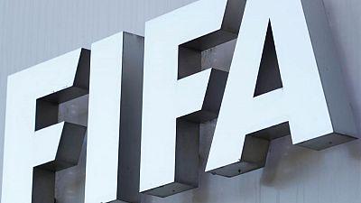 La FIFA negocia la evacuación de futbolistas y otros atletas de Afganistán