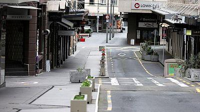 New Zealand keeps curbs until next week to beat Delta; Auckland shut for longer