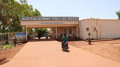 Mopti : la MINUSMA dote l'hôpital Sominé DOLO d'un laboratoire de test de dépistage de la COVID 19
