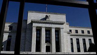 Harker de la Fed dice mantiene apoyo a retiro de estímulos más temprano que tarde