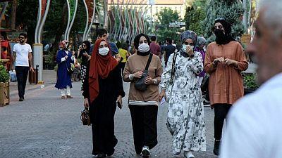Los casos del virus en todo el mundo superan los 218,36 millones y las muertes alcanzan las 4.705.235