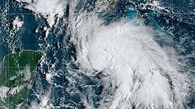 Costa estadounidense del Golfo de México se prepara para huracán Ida tras paso por Cuba