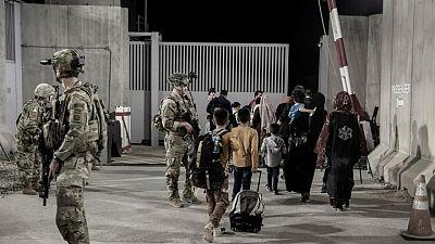 """""""No debió pasar"""": el Pentágono busca respuestas para mortal ataque aeropuerto Kabul"""