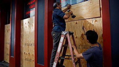 """Poderoso y peligroso"" huracán Ida se apresta a tocar tierra en Luisiana"