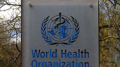 La OMS abre un puente aéreo hacia Afganistán con suministros médicos