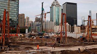 China dice acción para frenar expansión desordenada del capital dio resultados iniciales: medios