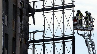 'Impianto non funzionava in molti piani, scale invece sicure'