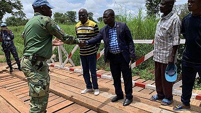 Faciliter la Circulation Entre la Commune de Nana-Bakassa et les Localités Voisines