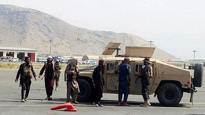 Ocho talibanes muertos en combates en Panjshir, según milicias afganas