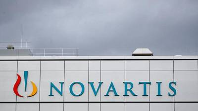 Novartis signs deal with Britain's NHS for new cholesterol drug Leqvio