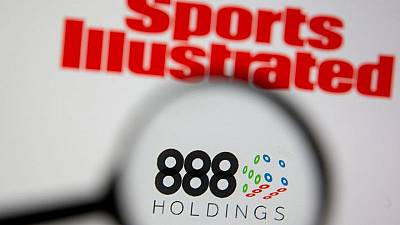 Betting firm 888's profits boosted by lockdowns, Euros