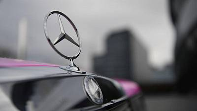 Mercedes-Benz teams up with SSAB to explore fossil fuel-free steel for cars