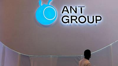Exclusive-Chinese state firms to take big stake in Ant's credit-scoring JV -sources
