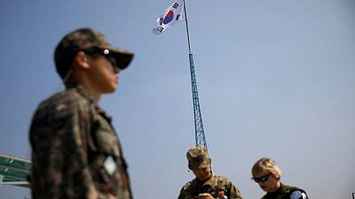 S.Korea to try military sex crimes, homicides in civilian courts