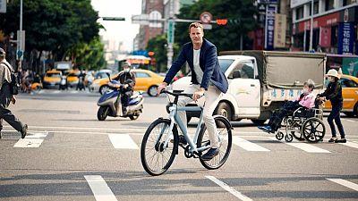 Dutch e-bike maker Van Moof raises $128 million to expand