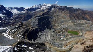 EXCLUSIVA-Chile requerirá inversiones por casi 150.000 millones de dólares para elevar producción cobre a 2050: ministro