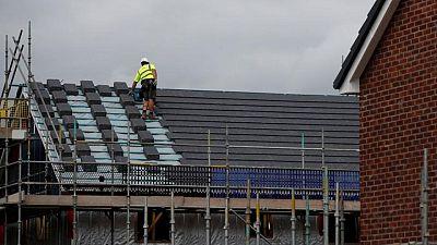 Top UK homebuilder Barratt flags cost increase after profit surge