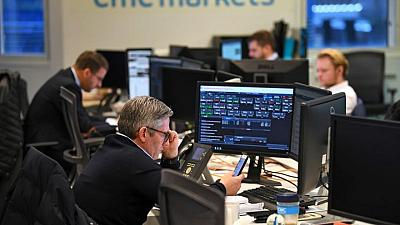 Online broker CMC sounds profit warning as market volatility eases