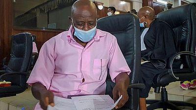 Rwandan president removes justice minister amid 'Hotel Rwanda' hero trial