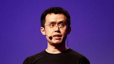 Binance founder Changpeng Zhao says its U.S. crypto exchange arm targets IPO in three years - The Information