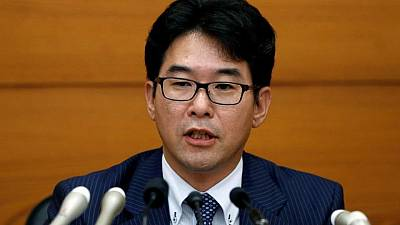 BOJ policymaker warns of growing risks to Japan's economic recovery