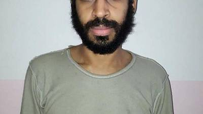 Islamic State 'Beatle' to plead guilty to U.S. terrorism charges