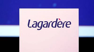 Lagardere shares steady after billionaire Arnault restructures holding