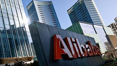 "China's Alibaba to invest $15.5 billion for ""common prosperity"""