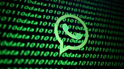Irish data privacy watchdog fines WhatsApp 225 million euros