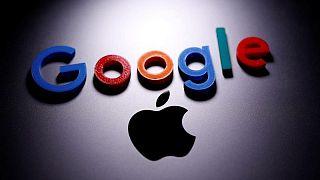 Rusia amenaza con multar a Apple y Google si no eliminan la aplicación de Navalny -Ifax