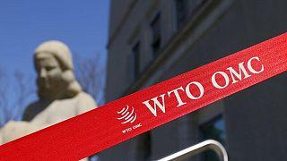La jefa de la OMC busca obtener acuerdos sobre pesca y pandemia para finales de año