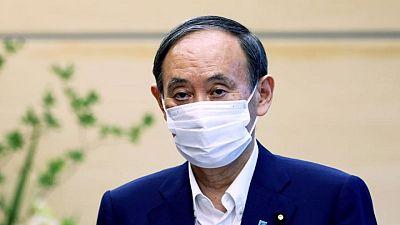 Primer ministro japonés Suga dimite, preparando el escenario para el nuevo mandatario