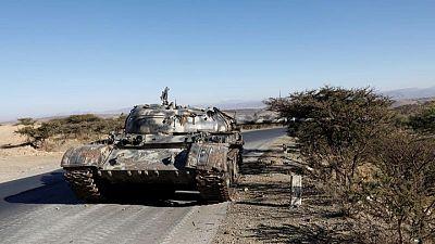U.N. warns catastrophe looms in Ethiopia's north, urges government to end de facto aid blockade