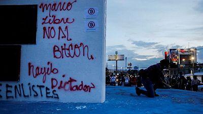 Majority of Salvadorans do not want bitcoin, poll shows
