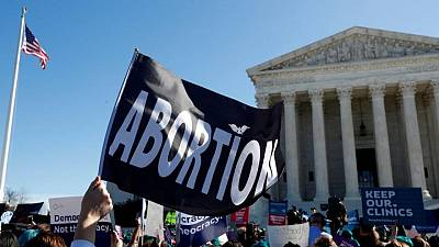 U.S. House to vote on abortion bill, faces tough path in Senate
