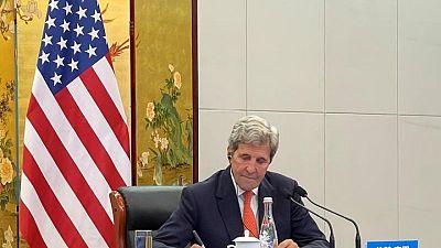 El diálogo proseguirá tras las conversaciones sobre el clima entre China y EEUU
