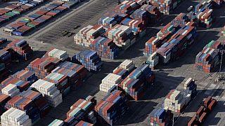 La economía estadounidense se acerca a un otoño flojo con delta en alza