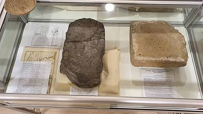 Trove of missing ancient Mesopotamian artefacts found in Norway