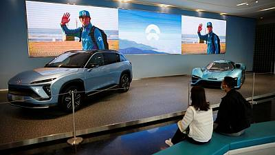 China set to sell 1.7 million NEVs between Jan-Aug, nearly tripling on-year