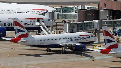BA considers Gatwick-based independent short-haul airline