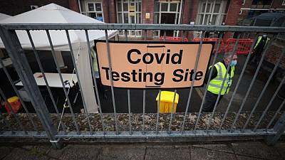 UK watchdog opens probe into COVID-19 test provider Expert Medicals