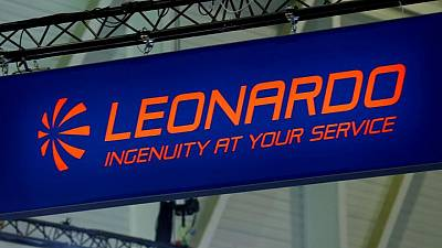 Italy's Leonardo aims to list DRS unit when market conditions right