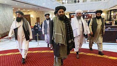 Factbox-Key figures in Afghan Taliban's new government