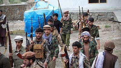 Taliban, opposition vie to control Panjshir; Pakistan spy chief flies to Kabul