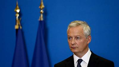 Afghanistan a wake-up call for Europe on defence, leadership - France