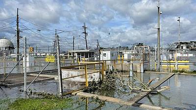 Factbox-U.S. Gulf Coast energy companies struggle to restart production after Ida hit