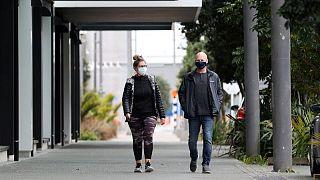 نيوزيلندا تسجل أعلى زيادة في حالات الإصابة بكورونا في ستة أسابيع