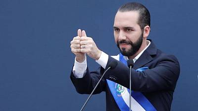 El Salvador top court rules presidents can serve two consecutive terms