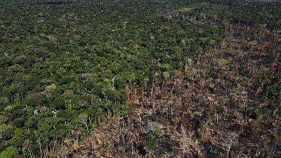 Líderes indígenas impulsan un nuevo objetivo para proteger el Amazonas de la deforestación