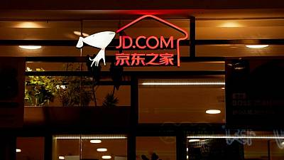 JD.com appoints its first ever president, founder to focus on long-term strategies
